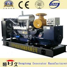 120квт Стайер двигатель wd615.64D-15 генератор
