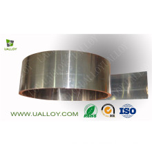 Fecral 0cr25al5 Heating Strip for Grounding Resistor