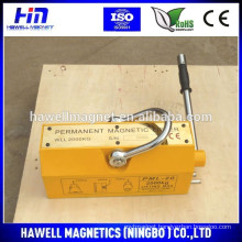 Industrial Equipment Permanent Magnetic Lifter Holder CE