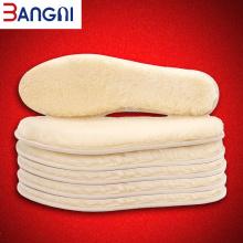 Original Thermal insoles Imitation Wool Felt Sheep Warm