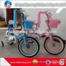 Wholesale best price fashion 2015 lovely 12''/ 14''/ 16''/ 18''/ 20'' children bike/kid bicycle stock carbon frame kids bike