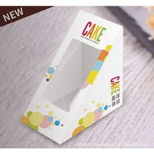 Take Away Packaging / Sandwich Paper Box