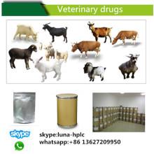Fisch-Drogen 7704-67-8 Veterinärmedizin Erythromycin-Thiocyanat