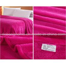 Quente venda super macio confortável cobertor