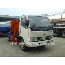Dongfeng 5M3 мусоровоз для мусора