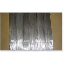 Galvanized Straight Cut Wire(factory)