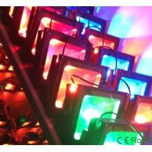 IP65 RGB 20W LED Flutlicht mit CE & RoHS