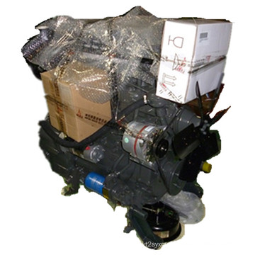 Deutz Water-Cooled 3 Cylinder Engine D226b-3D