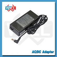 Высококачественный AC DC 24v 6a dc адаптер питания для ноутбука