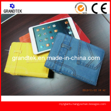 Fashion Leather Carry Casing for iPad Mini 4