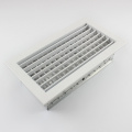 HVAC Aluminium Fixed Type Back Air Vent Grille