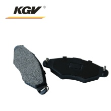Spare Parts Brake Pad for Peugeot 206