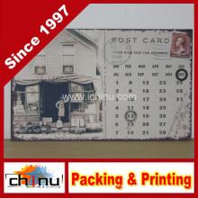 OEM Customized Calendar (4325)