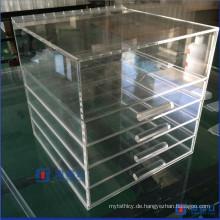 Hochwertige Best Service Acryl Vanity Box