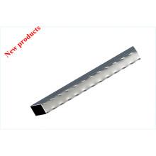 Шаблон из нержавеющей стали / тисненой трубы (JH006- в европейском стиле)