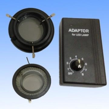 Поляризационная светодиодная лампа для микроскопа LED-P80