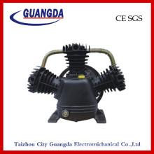 Tête de compresseur d'air de la CE SGS 4HP (W-3065)