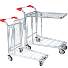 High quality foldable sack truck/aluminium sack truck/sack truck direct