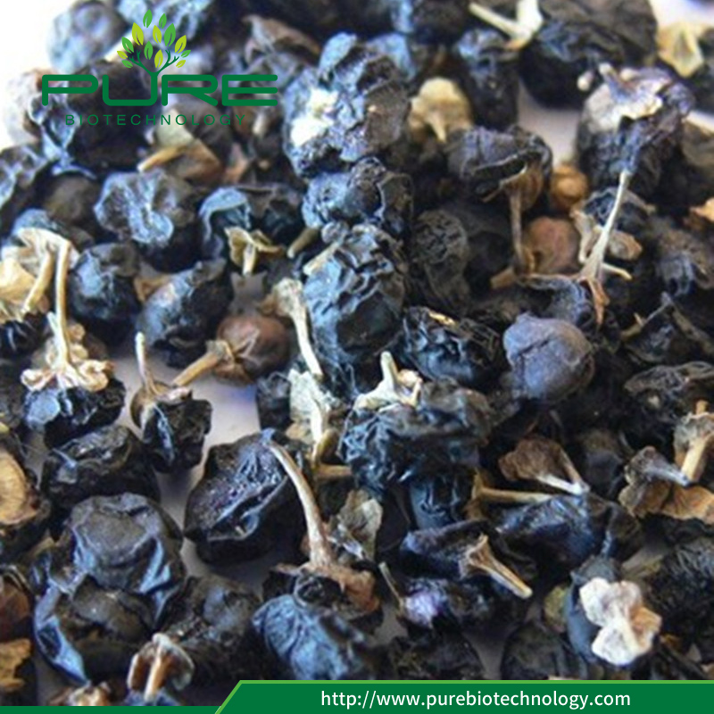 Dried Black Goji berry