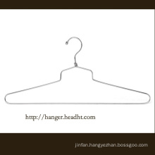 Hh Brand Hm146 High Quality Metal Wire Hanger Factory Wholesale Hangers