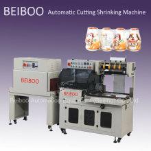 L Type Automatic Sealing&Shrinking Machine