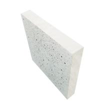 Painel de concreto translúcido leve para decoração de edifícios