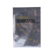 Biodegradable Beauty Shape Cut Flat Bag Printed Diecut Reusable Laminating Films Biodegradabale Cosmetic Packaging Bag