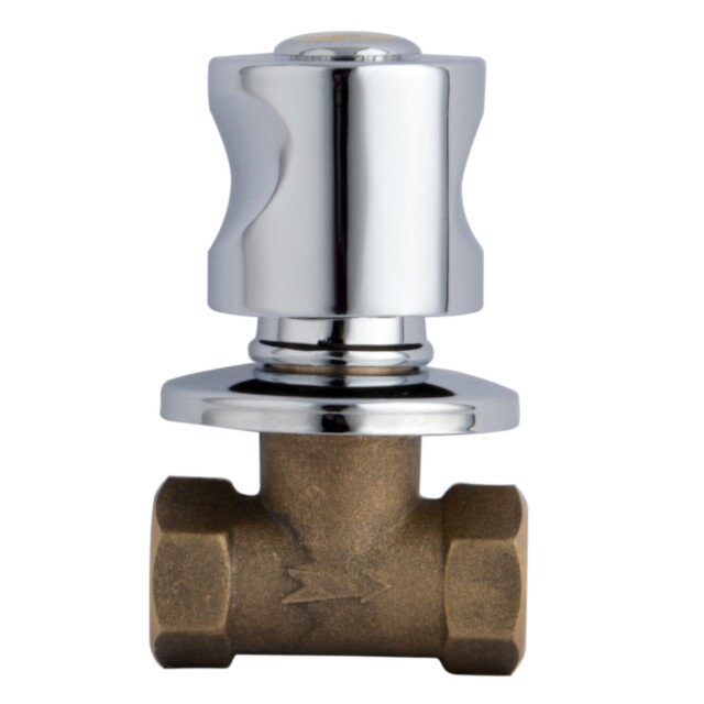 1/2 inch Angle Stop Valve