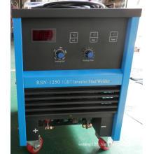 Half-Cycle IGBT Stud Welding Machine (RSN-1250)