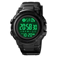 Cheap sport Skmei new product smart watch waterproof