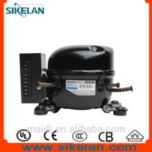 QDZH30G dc 12v refrigeration compressor for battery powered refrigerator