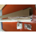 2016 beige color out door roller blind made in china