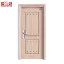 China Lieferanten neuesten Design hochwertige Sicherheit Edelstahl Grill Tür Design