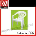 Plastic Cafeteria Chair Mould (TZRM-CM15572)