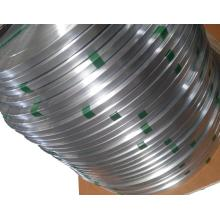 Zinc Flat Bar purity 99.99% min