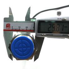 Yumo Cm30-3015PC Interruptor de proximidad Sensor de proximidad inductivo óptico Sensor capacitivo