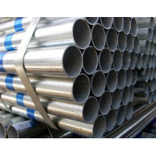 Hot Dipped Galvanized Pipe