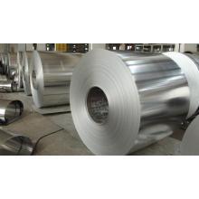 Capsules en aluminium PP