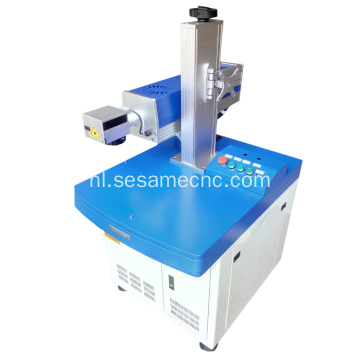 Wood Marking CO2 Laser Machine Vertical/Portable Style