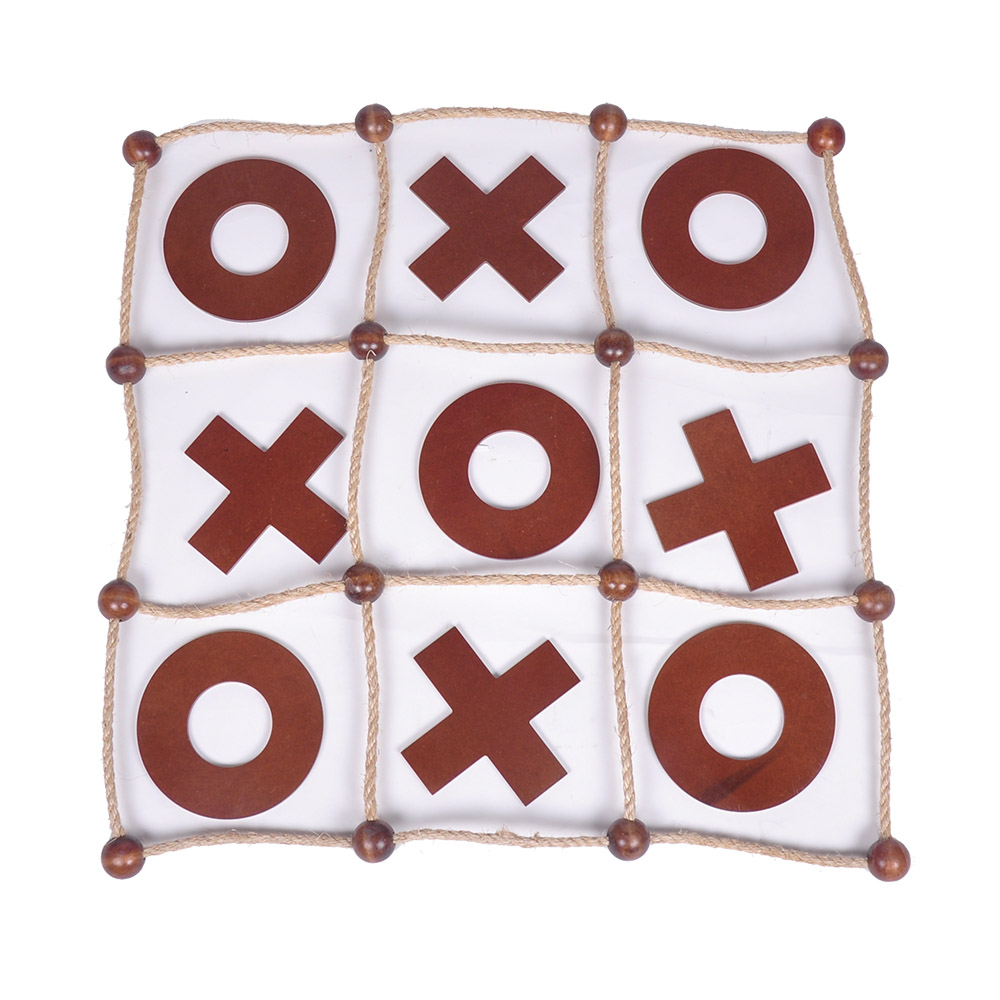 The Tic Tac Toe