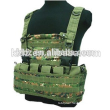 High Quality Airsoft Tactical Combat Vest High Quality Airsoft Tactical Combat Vest