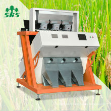 factory offering china manufacturer rice color sorter