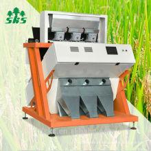 Máquina de moagem de arroz CCD Rice Color Sorter