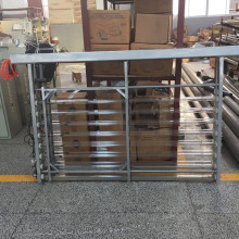 Open Channel UV Disinfection Systems Large Capacity Municipal