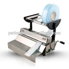 KDF-500 dispositifs médicaux dentaires de Types Sealing Machine