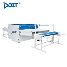 Máquina de costura de la máquina industrial de la serie de la máquina de fusión de DOIT1600, máquina del paño