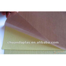 CD 9025AJ 0.25mm PTFE Fluorine Fiberglass Fabric with RoHS Certificate