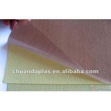 CD 9025AJ 0,25 мм фторопластовая фторопластовая ткань с сертификатом RoHS