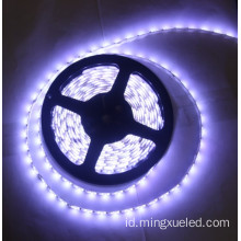 Waterproof SMD3528 LED Strip Light Dekorasi Natal