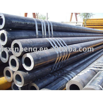 C.S seamless steel pipe